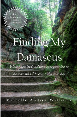 Front Book Cover Finding My Damascus LE EDITS2-with tweak