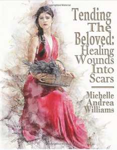 tending the beloved book cover amazon